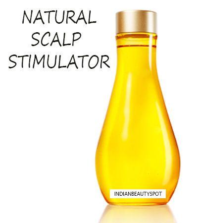 Scalp Stimulator - stimulate scalp for faster hair growth - ♥ IndianBeautySpot...