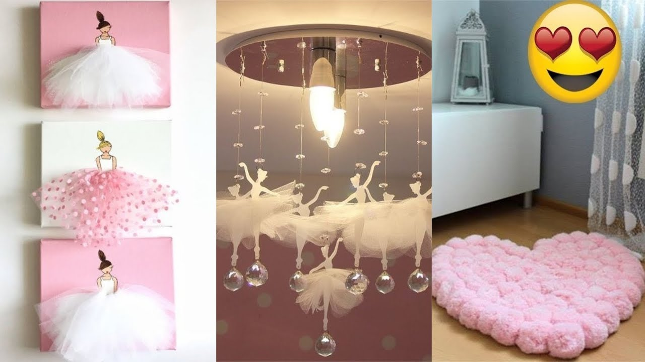 Diy Projects Video Amazing Diy Room Decor Easy Crafts Ideas At