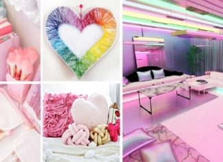 DIY Projects Video Room Decor 15 Decorating Ideas