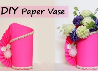 EASY PAPER CRAFT Archives - DIYall net | Home of DIY & Craft