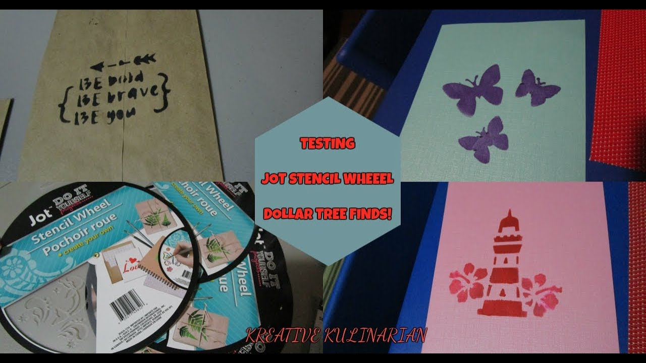 Diy projects video reviewjot do it yourself projects stencil diy projects video reviewjot do it yourself projects stencil wheel4 different methodskreative kulinarian diyall home of diy craft ideas solutioingenieria Images