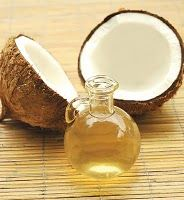 80 (incredible) uses for coconut oil