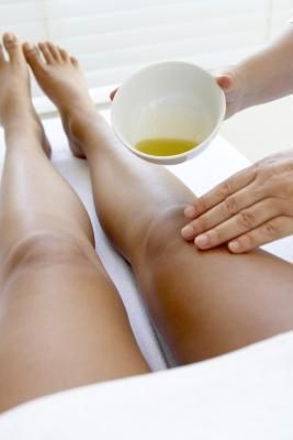 Cellulite, Castor Oil & Lymph Flow.    Castor oil has been used as a laxative, p...