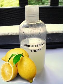 Face brightening toner. Reduces the size of pores, brightens face, reduces infla...