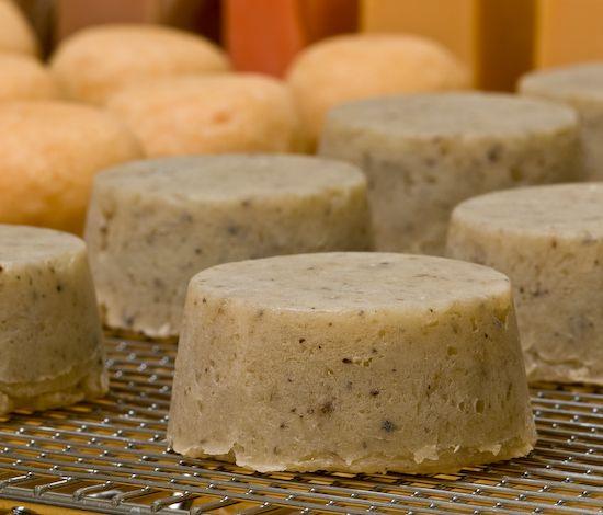 Small batch hot process (crock pot) soap recipe