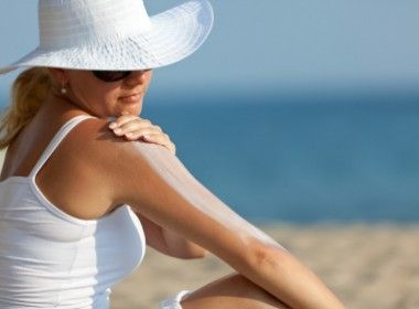 Things you're Not Supposed to Know about Sunscreen and Sunlight Exposure