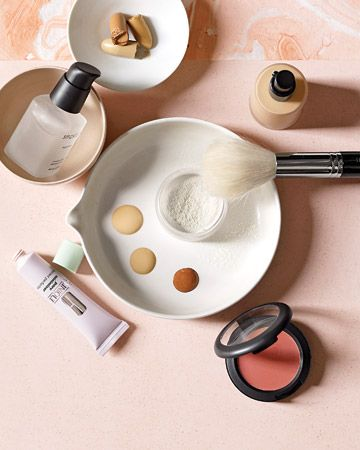 Wedding Day Makeup Tips... Or rather any day that requires more than my usual ey...