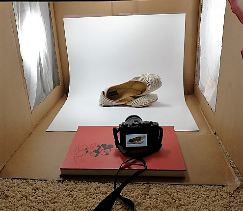 Diy Product Photography For Beginners A Thrifty Entrepreneur S