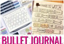 Diy crafts creative bullet journal ideas and planner spreads to diy crafts creative bullet journal ideas and planner spreads solutioingenieria Choice Image