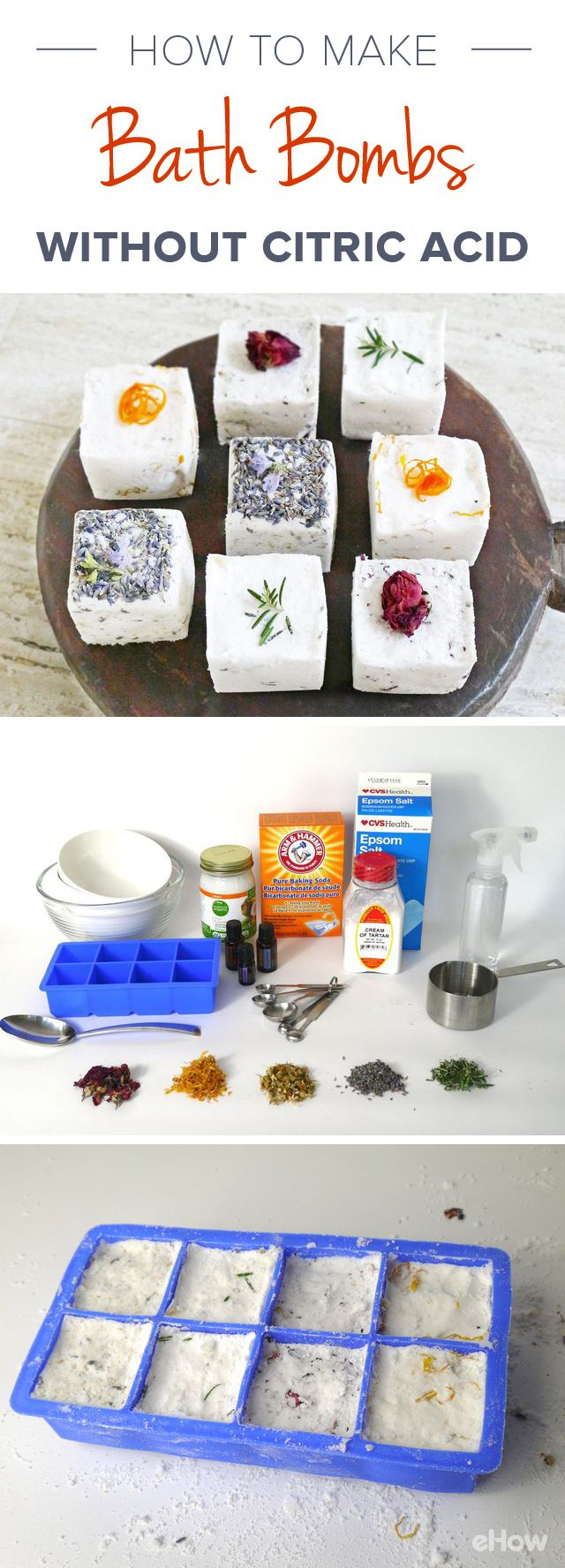 Bath bombs leave your bathwater cleansing & soothing. However, bath bombs can be...