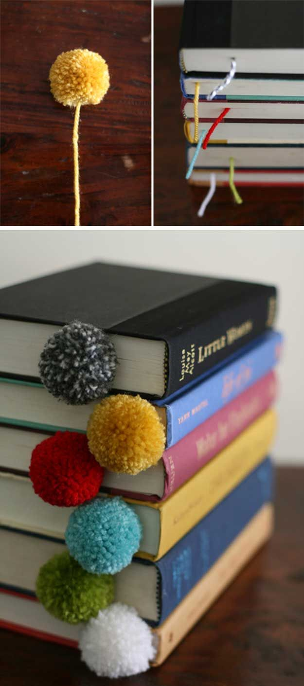 Diy Crafts Cheap And Easy Craft Projects For Teens Pom Pom