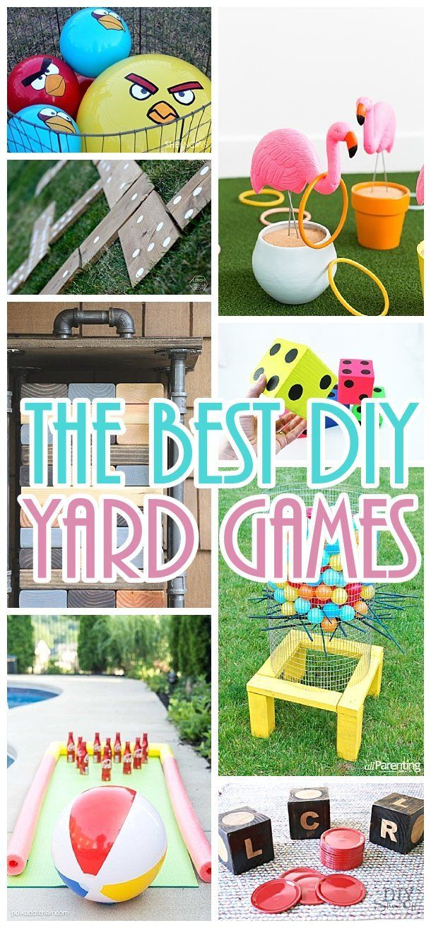 Diy crafts diy yard games projects the best do it yourself diy yard games projects the best do it yourself outdoor games giant versions solutioingenieria Gallery