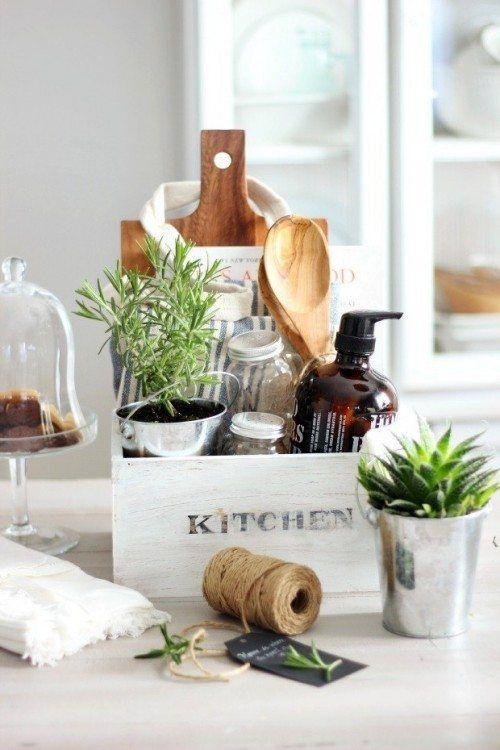 DIY Housewarming Gift from Magnolia   Friday Favorites at www.andersonandgr...