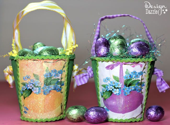 If you are looking for a budget friendly Easter gift here is a simple yet fabulo...