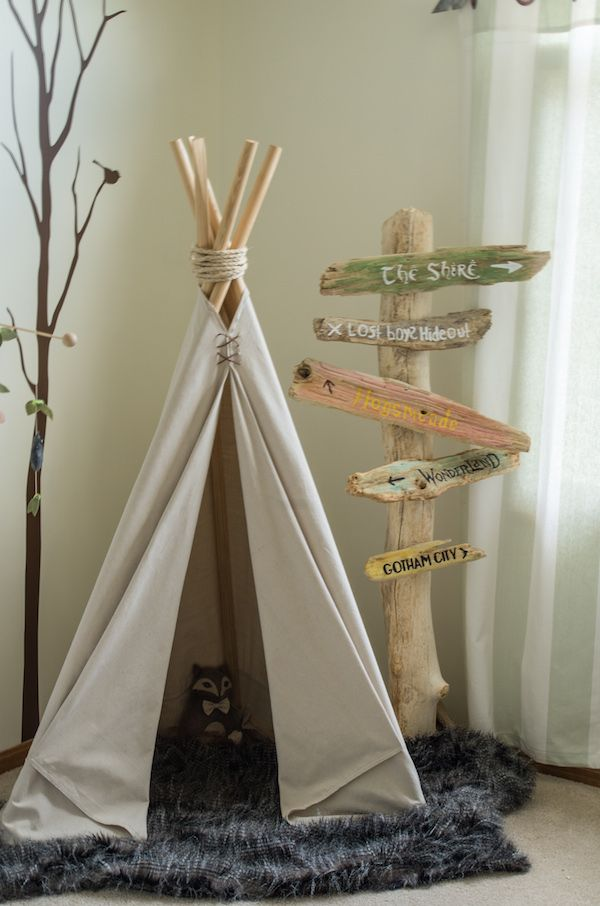 Diy Crafts The Pinterest 100 Cozy Woodland Themed Nurseries Are