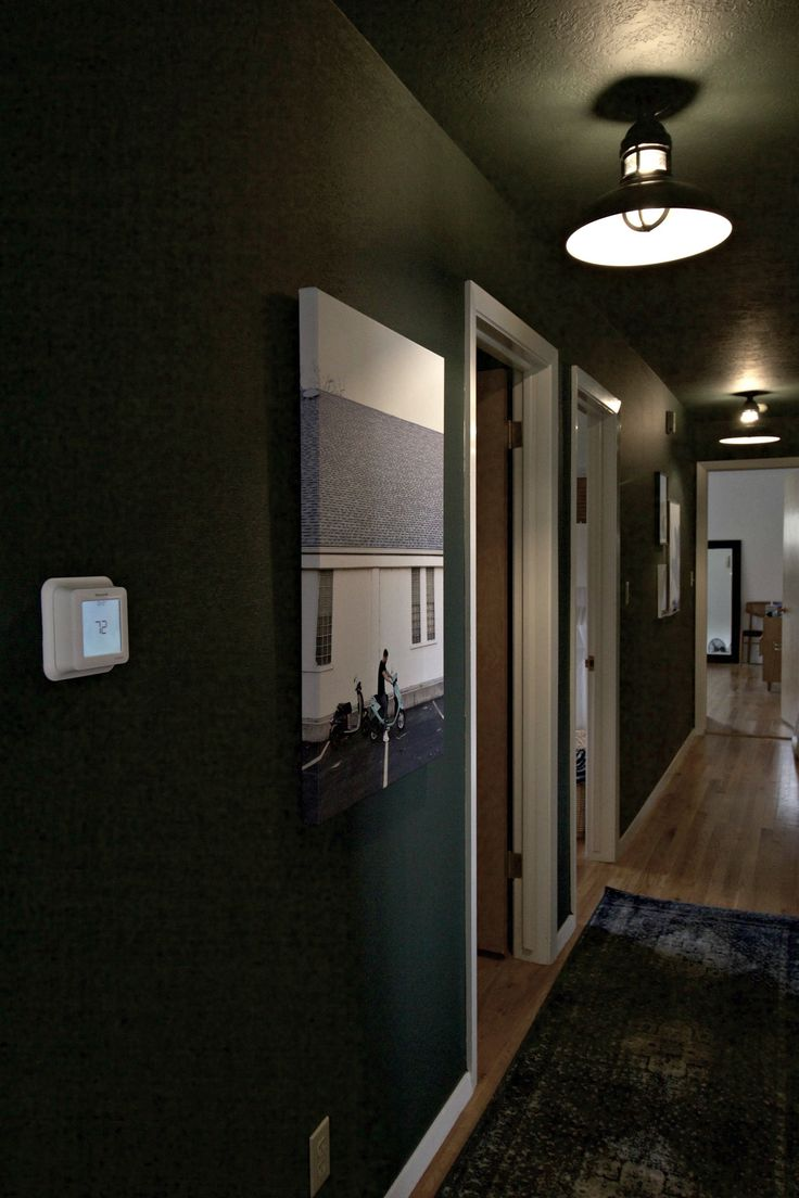 Your home should be as sleek & connected as you are. [ad]