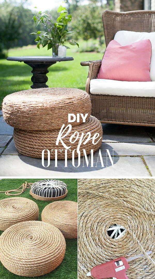 15 #DIY Ideas For Enhancing You Home Decor #decoration #diyhomedecor