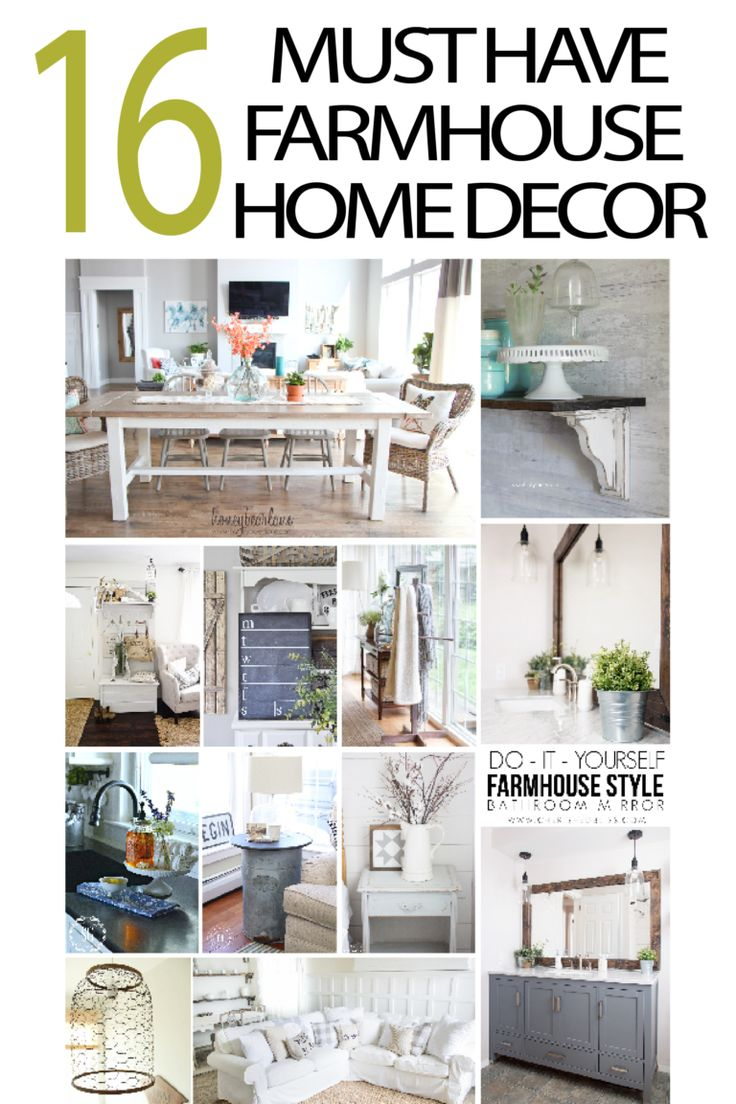 Diy furniture diy projects for a farmhouse home decor diyall diy projects for a farmhouse home decor solutioingenieria Gallery