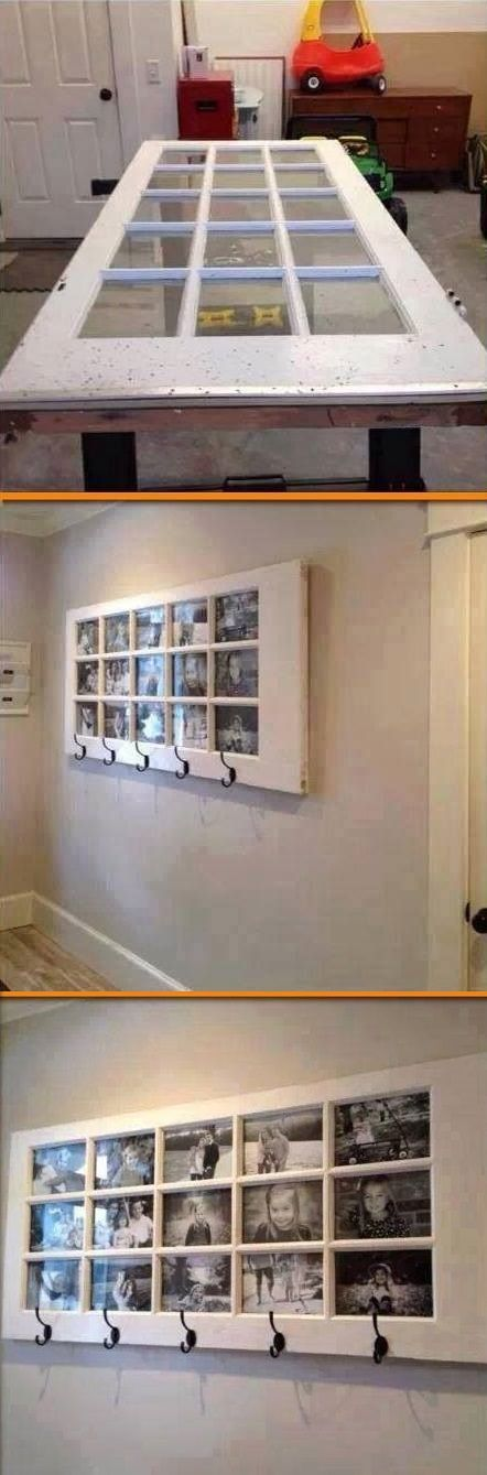Great And Cheap #Old #Door ideas for Home Decor #diycrafts