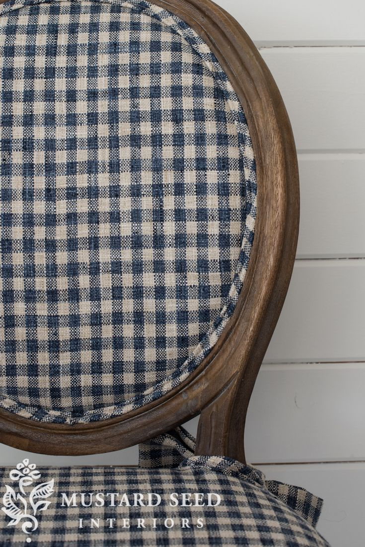 If you're new to upholstery, this is actually a great project to start with, b...
