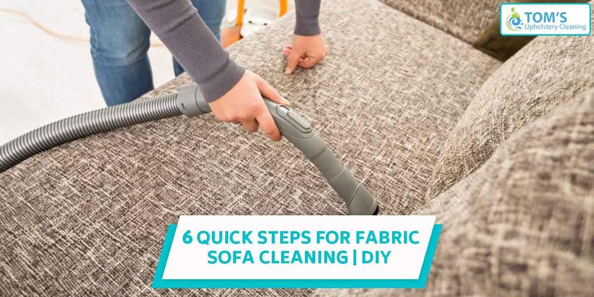 Diy 6 quick steps for fabric sofa cleaning toms upholstery diy 6 quick steps for fabric sofa cleaning toms upholstery cleaning melbourne medium solutioingenieria Image collections