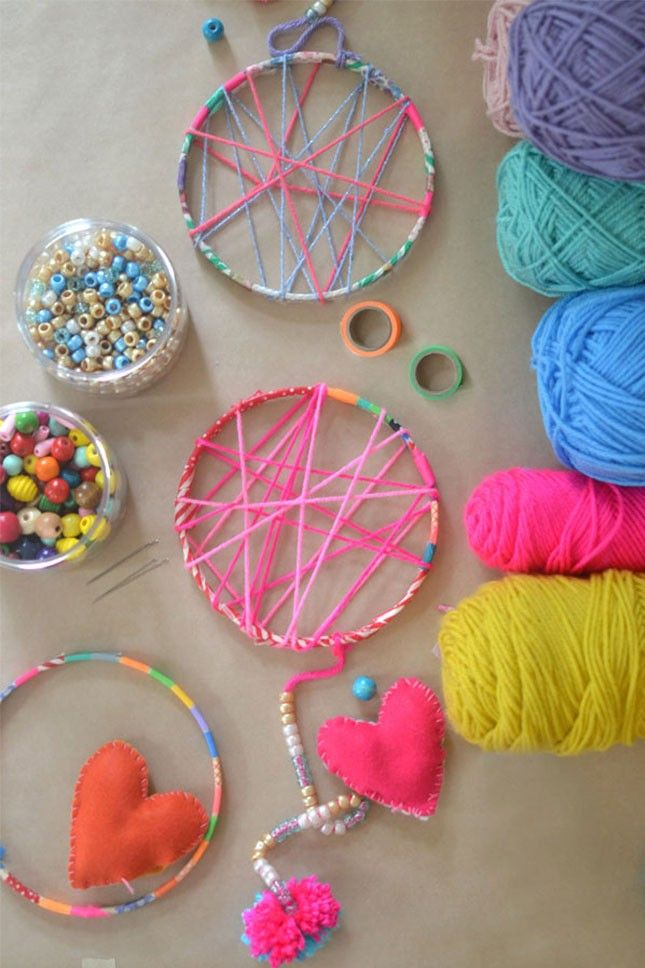 Diy Crafts 19 Diys To Add To A Creative Kid S Birthday Party