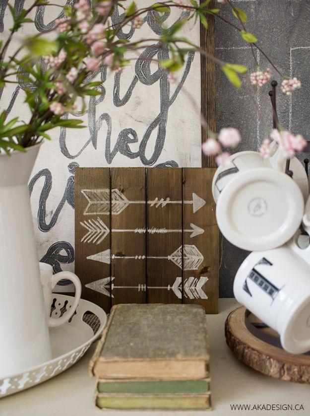 15 Cozy #Farmhouse #DIY Decor Ideas #homedecor