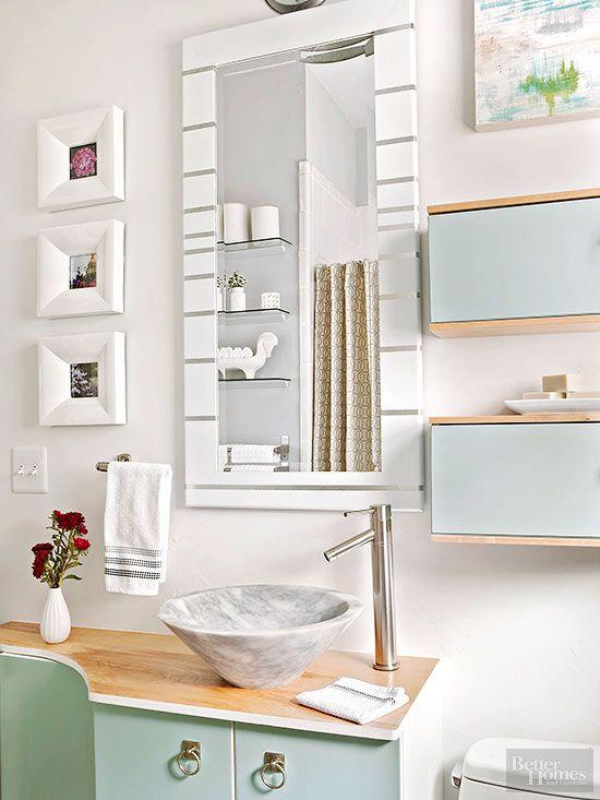 Diy Furniture 16 Easy Diy Bathroom Projects Diyhomedecor Diyall Net Home Of Diy Craft Ideas Inspiration Diy Projects Craft Ideas How To S For Home Decor With Videos