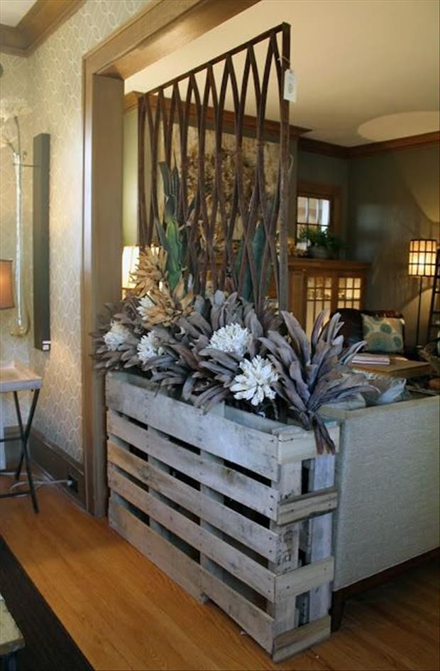 Easy and Great #Diy #Pallet Ideas Anyone Can Do #diy