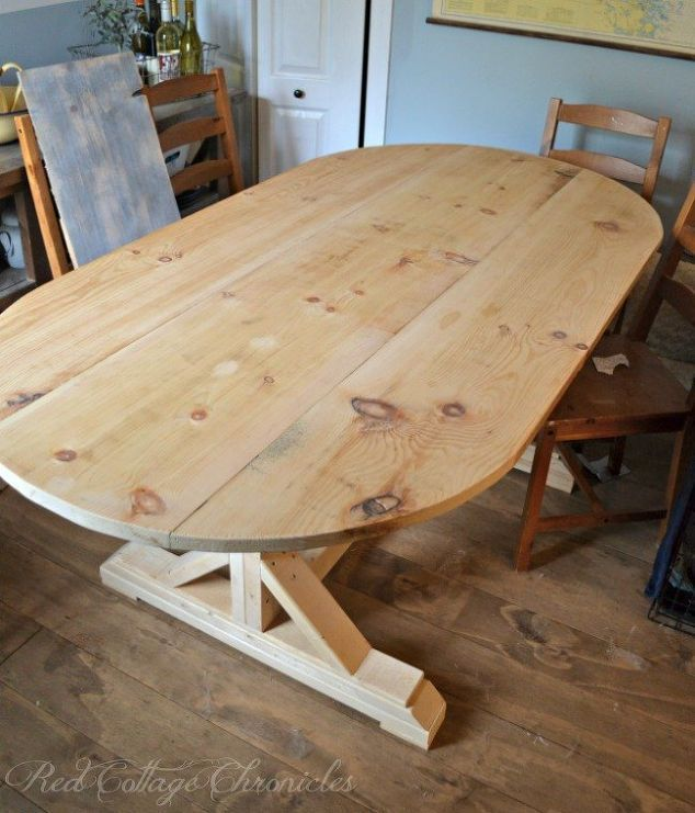 Get that table you've always wanted without breaking the bank!