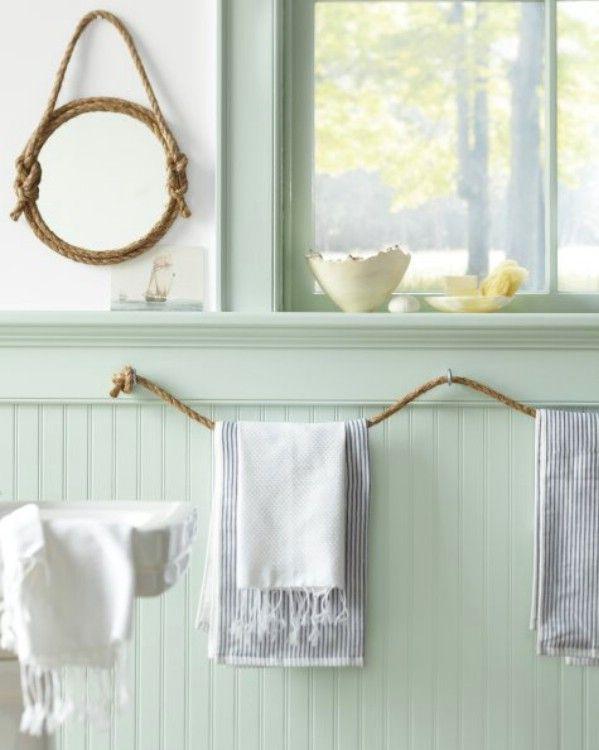 Most Popular Great #Diy #Bathroom Ideas on Pinterest 2014 #diydecor