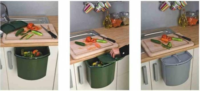 Practical and Cheap #Diy Ideas For #Kitchen You Should do #diycrafts