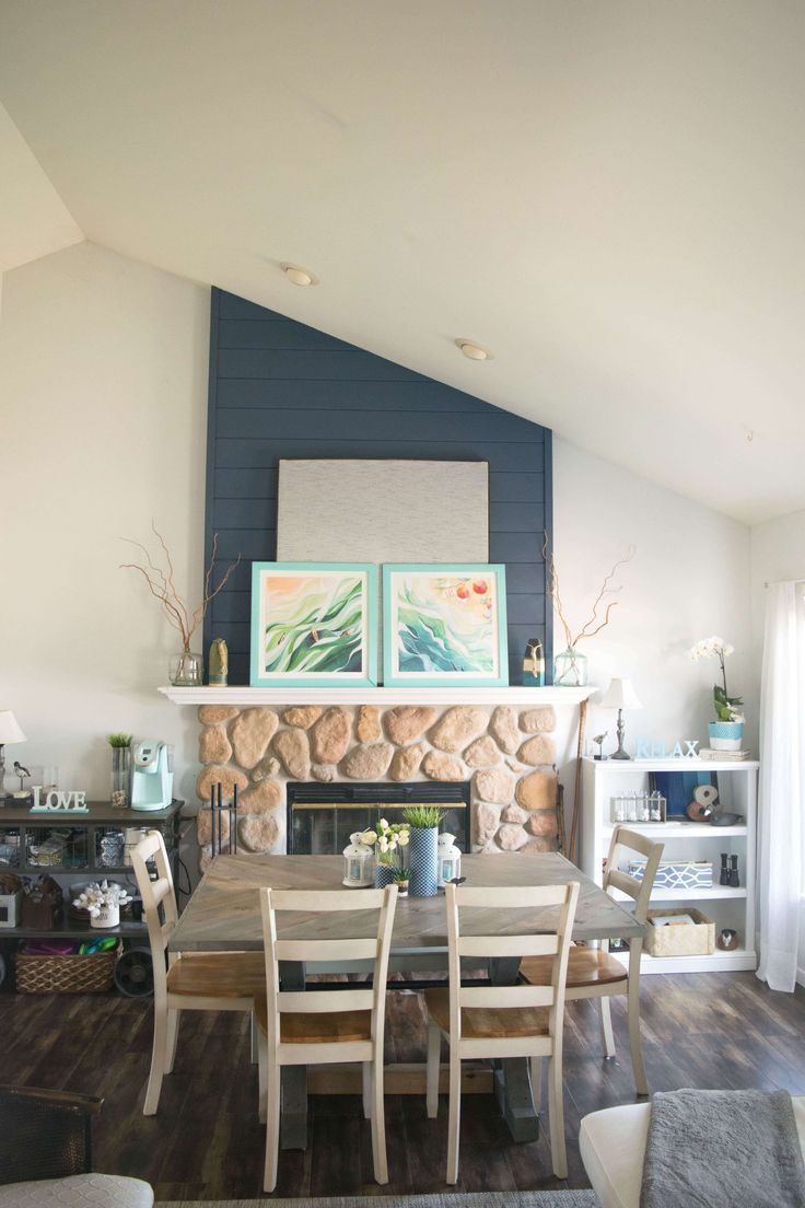Casual And Coastal Home Spring Tour 20 Popular Decor Bloggers Share