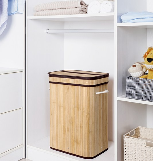 Home Improvement Bamboo Home Accents Add Some Hues To Your Room