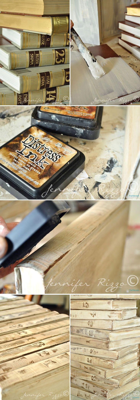 Diy Crafts Book Update Jennifer Rizzo Repurpose Old