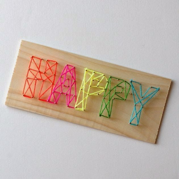 Diy Crafts Pin Em All Fun Crafts To Make With Your Kids Happy