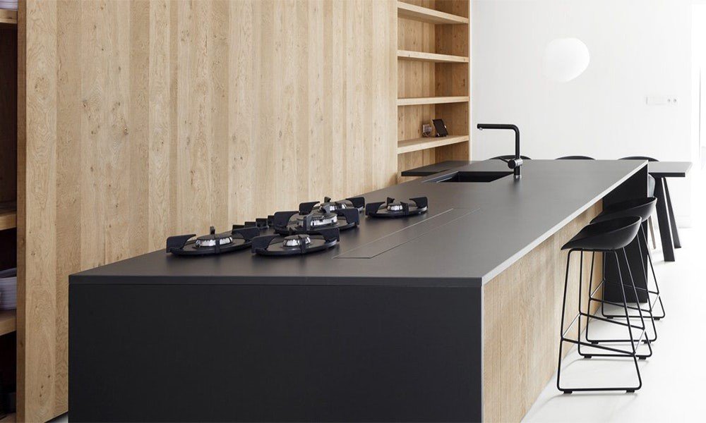 Home Improvement : Creating Stunning Kitchen Benchtops ...