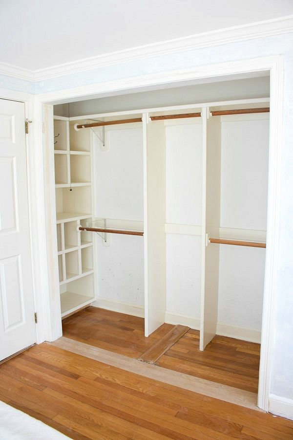 One room challenge week 2: a start to the shiplap, nail filling nightmare, & gla...