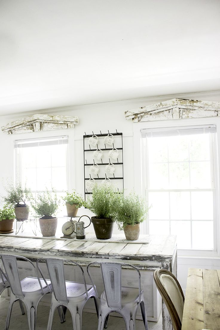 Diy Furniture Farmhouse Summer Indoor Greenhouse Inspired