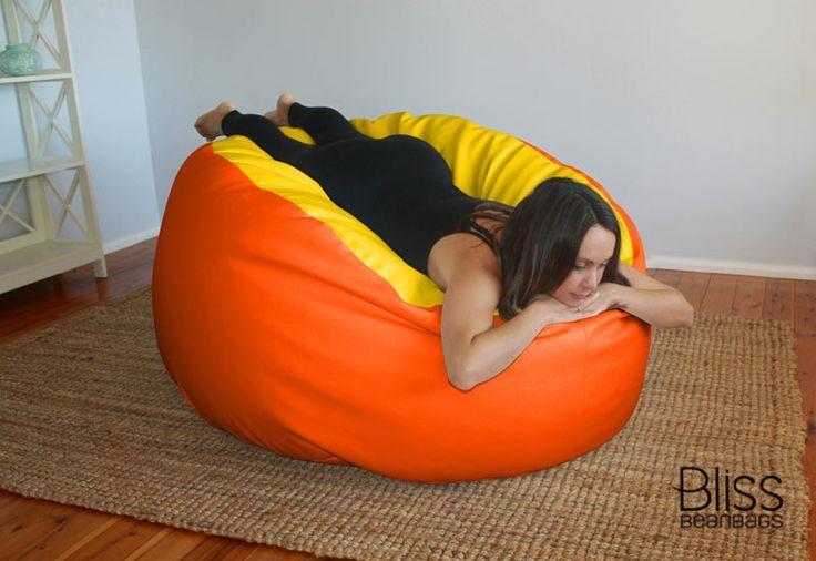 Pregnancy bean bag - Bliss Bean Bags Australia