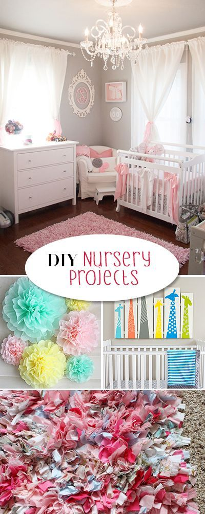 Diy Crafts Diy Nursery Projects Tutorials And Inspiration For