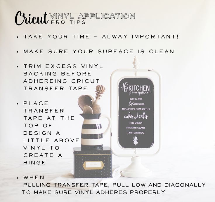 Diy Crafts How To Apply Vinyl Have You Always Wanted To Create