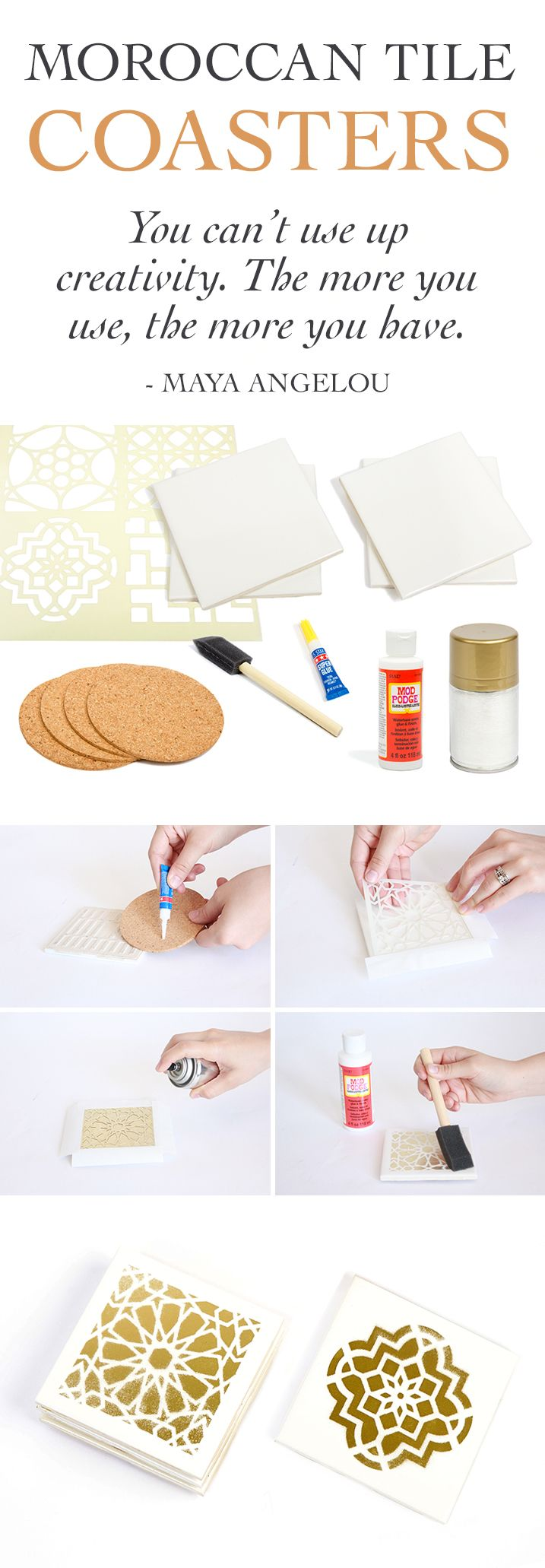 The Gift Someone Will Remember - DIY Decor