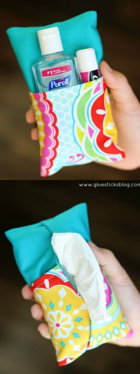 Diy Crafts These Sewing Projects Are Easy To Make And Useful For