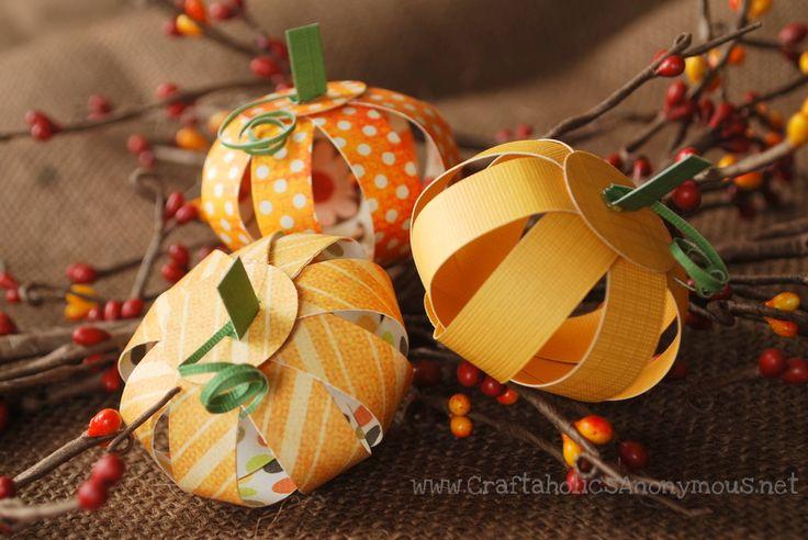 thanksgiving centerpiece decor idea :: Thanksgiving Craft for kids