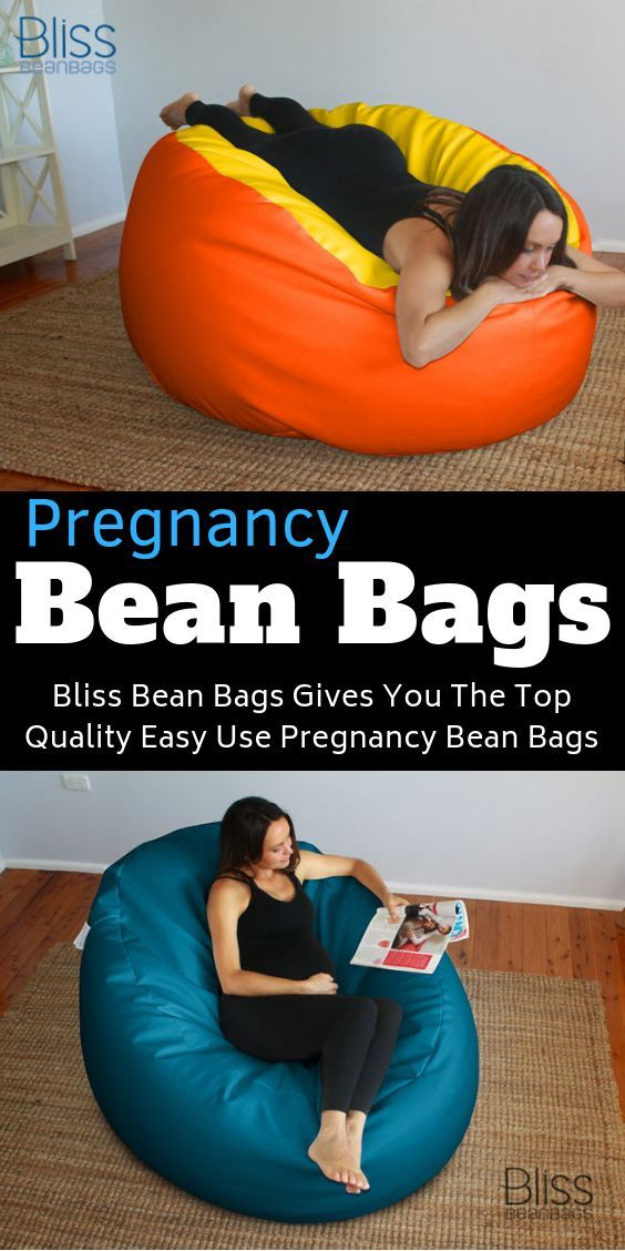 Bliss Bean Bags Gives You The Top Quality Easy Use Pregnancy Bean Bags! #beanbag...