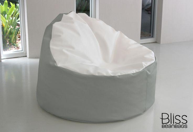 Circular Lounger - Bliss Bean Bags Australia