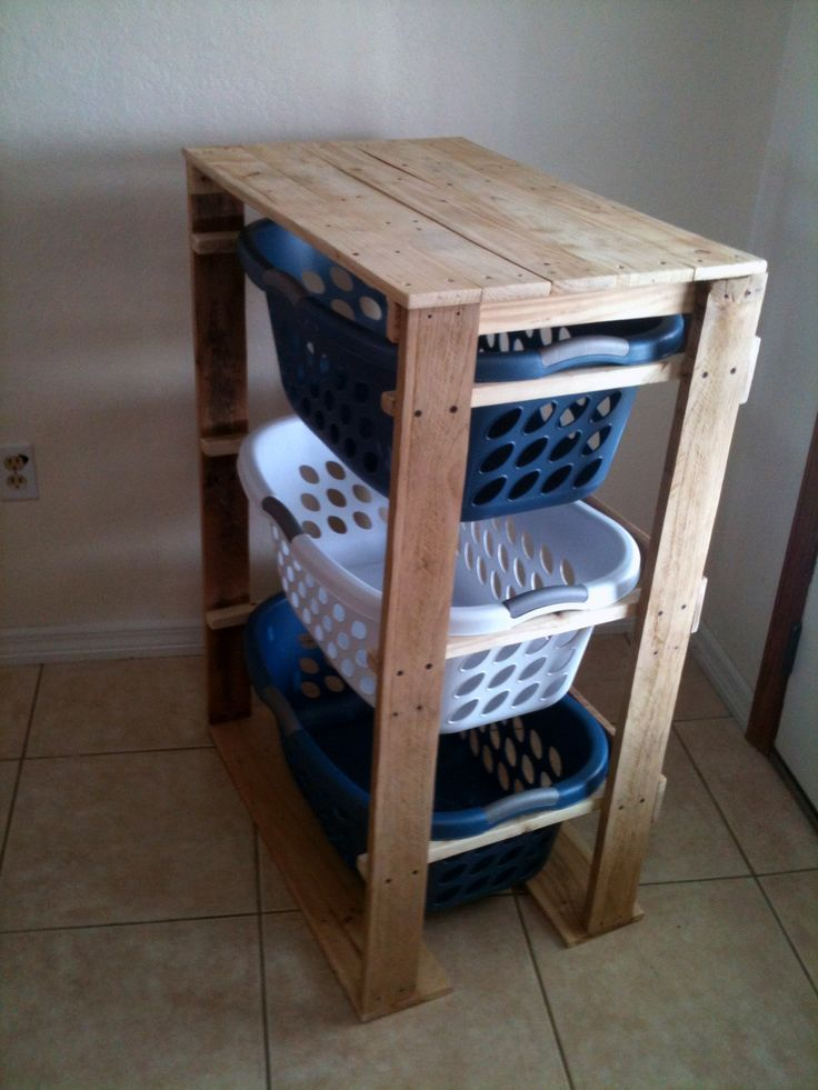 In today's post we're going to show you 25 Ingenious Pallet Projects and I...