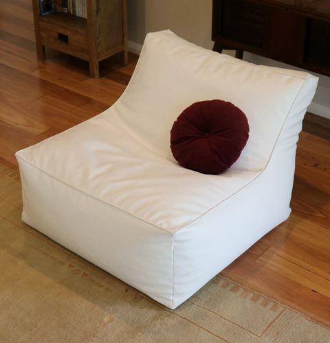 Lounge Bean Bags - Bliss Bean Bags Australia!  #beanbags #loungechair #loungecha...