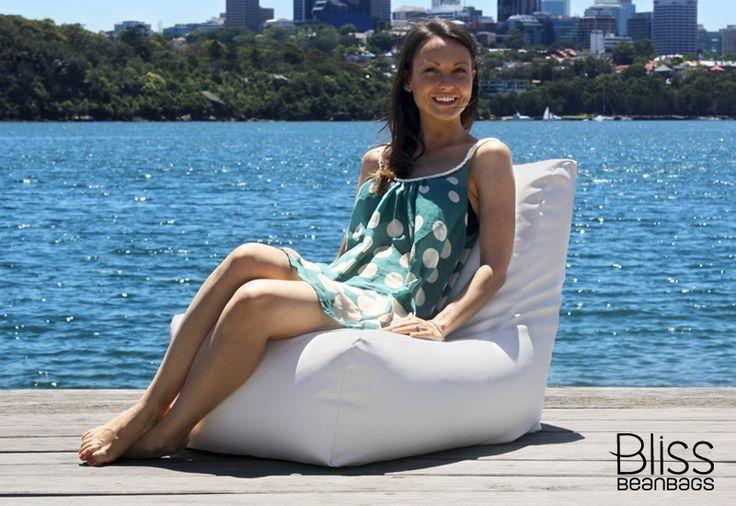 Lounge Bean Bags - Bliss Bean Bags Australia